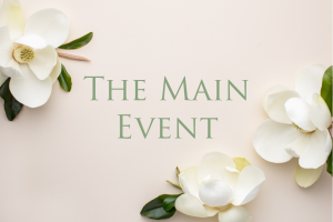 Leah E. Moss Designs - The Main Event