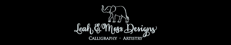 Leah E. Moss Designs